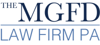 The MGFD Law Firm PA Logo
